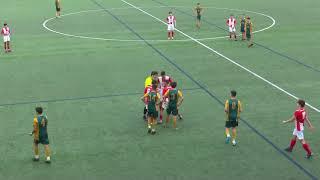 Final cadets: Tortosa-FF Terres de l'Ebre
