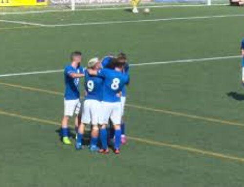 La Rapitenca supera el Gavà i manté la segona plaça (3-1)