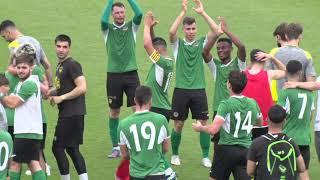 L'Ascó és campió i ara jugarà la promoció (2-1)