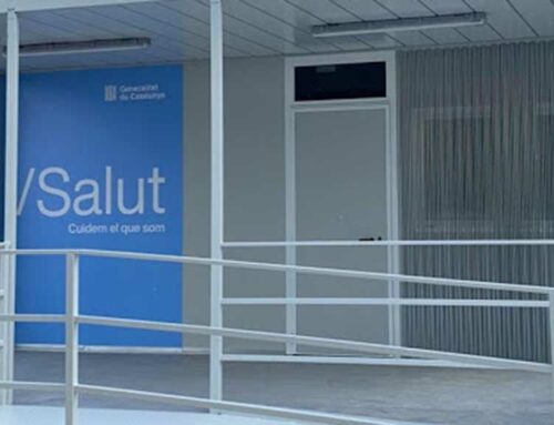 Roquetes disposarà, al costat del CAP, d'un nou mòdul de rehabilitació