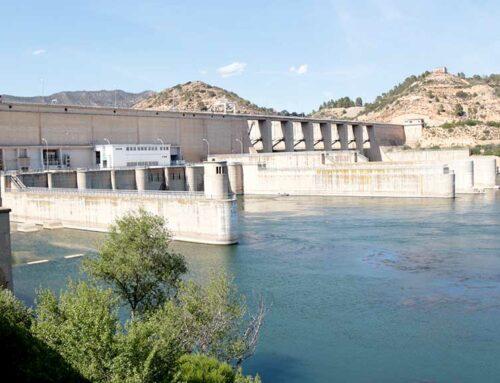 La Universitat de Saragossa elabora un informe tècnic per denunciar judicialment la gestió de les preses del riu Ebre