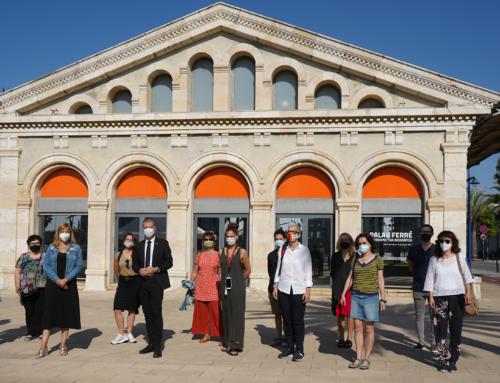 La mostra Expressa't transformarà el Moll de Costa en l'aparador del talent artístic jove de Tarragona