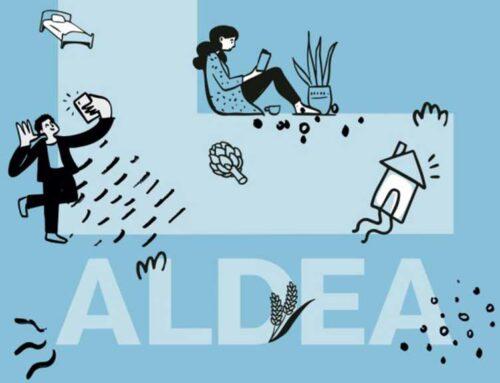 L'Aldea edita un llibret de butxaca per potenciar els allotjaments, bars i restauradors aldeans