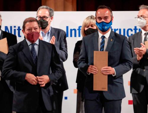 El Consell Assessor d'Infraestructures de Catalunya premia Ports de la Generalitat