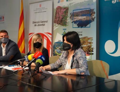 Primeres adhesions als Protocols vers les violències sexuals en espais públics d'oci a la Ribera d'Ebre i la Terra Alta