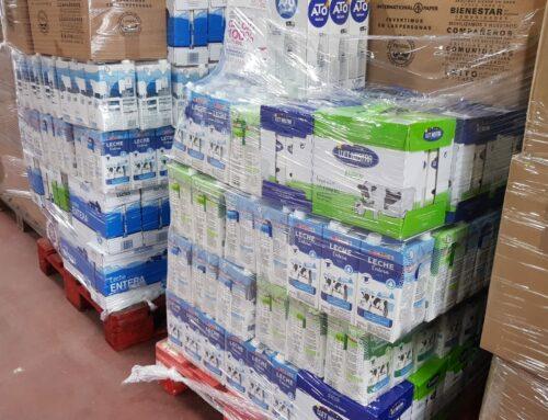 El Banc dels Aliments recapta més de 12.000 quilos en només 2 dies a Tortosa