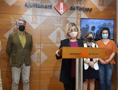 Tortosa recupera l'obra 'Terra Baixa', 124 anys després d'acollir-ne l'estrena en català a tot el país