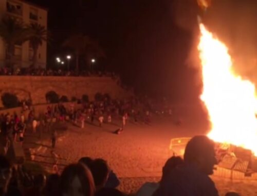 Els municipis costaners estudien com celebrar Sant Joan a la platja