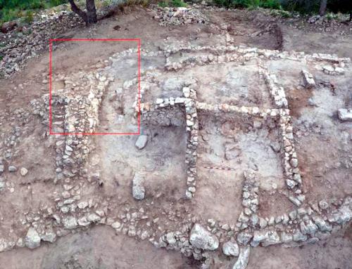 Descoberta una casa de cabdillatge del segle VI aC que pot explicar com es va jerarquitzar la cultura ibera