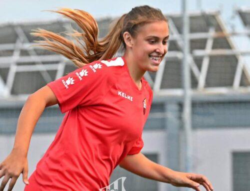 La rapitenca Aida Samper jugarà amb el conjunt gallec del Viajes Interrias de la Primera Nacional