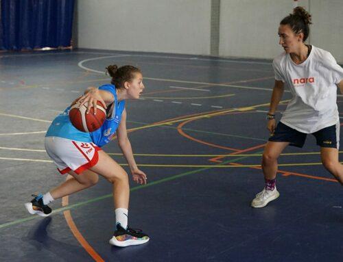 La Ràpita acull el campus 'Basketball Summercamp' durant dos setmanes de juliol