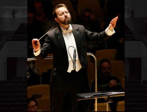 La Lira Ampostina presentarà el nou director Sergi Costes, durant el concert del 31 de juliol