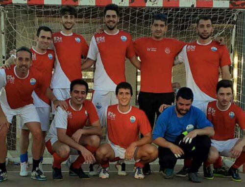 Torna dissabte la lliga ebrenca de futbol sala amb onze equips participants