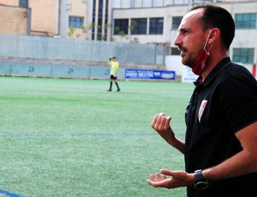 El CD Tortosa incorpora a Guillem Navarro (CF l'Ampolla) i Èric Fernández (CD la Cava)