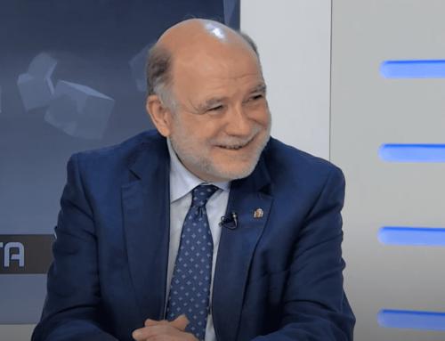 L'Entrevista a Joan Sabaté, subdelegat del Govern a Tarragona