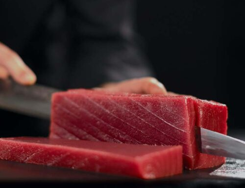 Prop de 800 restaurants de totes les CCAA reben a la tonyina roja Balfegó