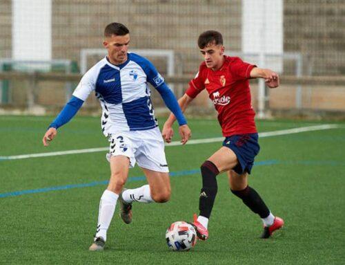 Manel Royo jugarà amb la UE Llagostera la pròxima temporada