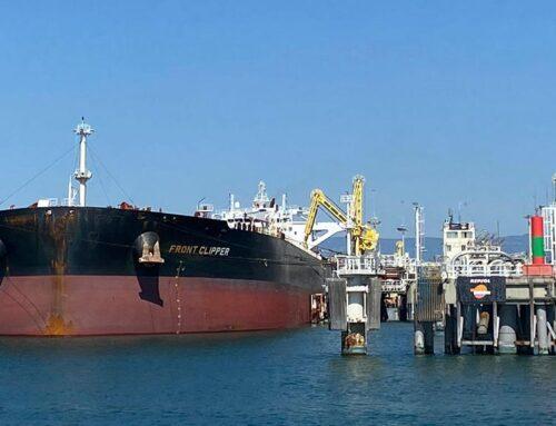 El Port Tarragona és el port que més creix del sistema portuari espanyol
