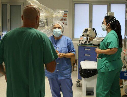 S'endureixen encara més les mesures de restricció de visites i acompanyants a l'Hospital Verge de la Cinta
