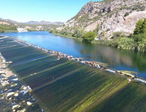 El Govern destinarà 113 MEUR per millorar l'abastament d'aigua a la part catalana de les conques de l'Ebre i el Xúquer