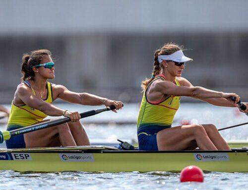 Aina Cid i Virgínia Díaz es classifiquen per la semifinal dels Jocs Olímpics de Tòquio