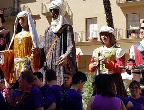 El Ban de la Festa del Renaixement es podrà veure en directe aquest dijous per Canal Terres de l'Ebre