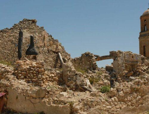 Un repte busca propostes per a apropar els espais de la Batalla de l'Ebre a les famílies, usant les TIC
