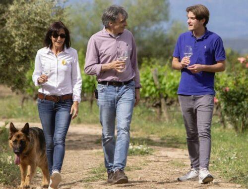 Cinc cellers de la Ribera d'Ebre se sumen a la nova Ruta del Vi de la DO Tarragona