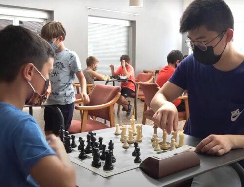 """El Club d'Escacs Amposta organitza la 2a edició del campus """"Escacs i natura"""""""