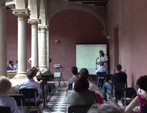 Els grotescos dels Reials Col·legis de Tortosa, motiu d'estudi pel seu valor arquitectònic