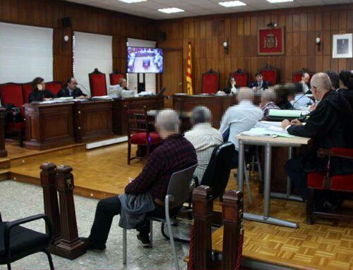 Extradits a Tarragona els dos pederastes que captaven xiquets a Tortosa per gravar pornografia infantil
