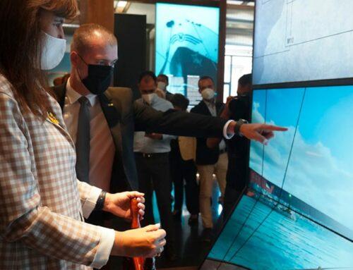 El Port de Tarragona inaugura la reforma del Museu del Port amb continguts per a tots els públics