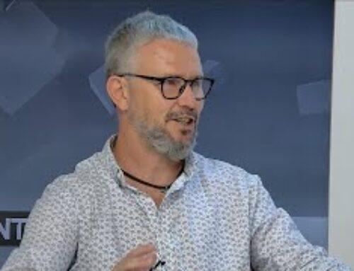 L'Entrevista a Dídac Rodríguez, director de Càritas Diocesana