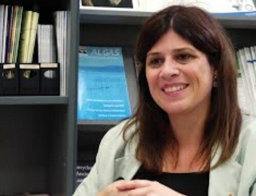 L'entrevista a Gemma Geis, consellera del Departament de Recerca i Universitat.