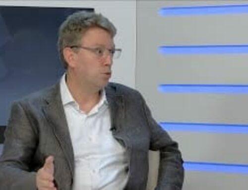 L'Entrevista a Ferran Bel, portaveu PdeCat al Congrés
