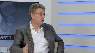L'Entrevista a Ferran Bel