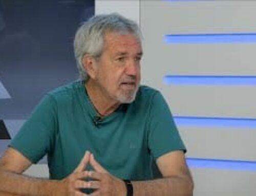 L'Entrevista a Arturo Gaya, cantautor