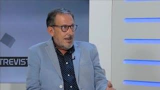 L'Entrevista a Alejandro Espuny