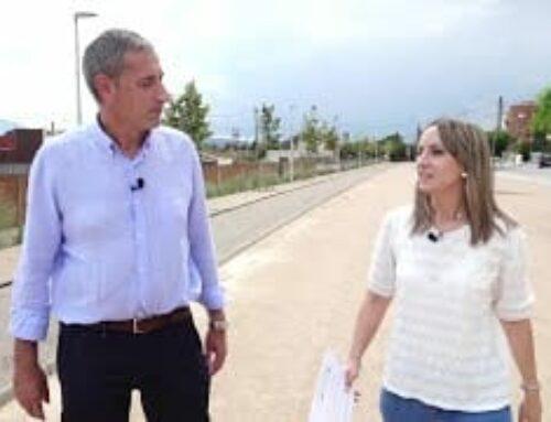 L'Entrevista a Xavier Royo, alcalde de l'Aldea