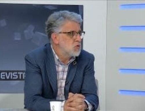 L'Entrevista a Enric Roig, primer tinent d'alcalde de Tortosa
