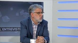L'Entrevista a Enric Roig