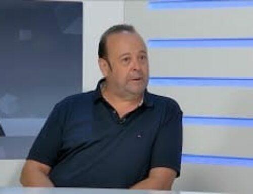 L'Entrevista a Jordi Diloli, arqueòleg