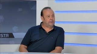 L'Entrevista a Jordi Diloli