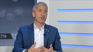 L'Entrevista a Josep Gonzàlez