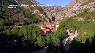 La Fontcalda es Convertirà en un Allotjament de Turisme Rural