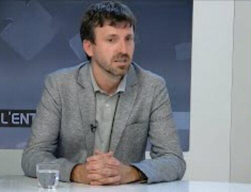 L'Entrevista a Felip Monclús, director territorial del Departament de Drets Socials