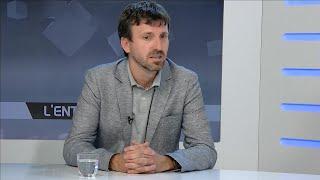 L'Entrevista a Felip Monclús
