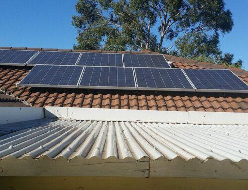 Alcanar aprova bonificacions de l'IBI per la instal·lació de sistemes d'energia solar