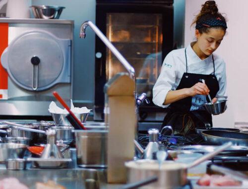Balfegó llança una beca d'estudis al Mom Culinary Institute per promoure la carrera professional de les dones en l'alta gastronomia