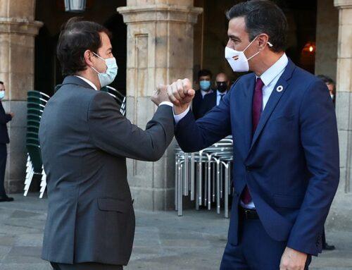 Sánchez anuncia l'arribada de 3,4 milions de dosis addicionals de la vacuna de Pfizer a l'agost